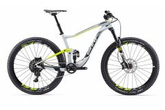 Giant Anthem Advanced SX Grey 2017