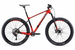 Giant XTC Advanced + 1 Red 2017