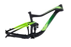 Giant Trance Advanced FR Carbon 2017