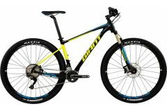 Giant Fathom 29er 1 LTD Blue 2017