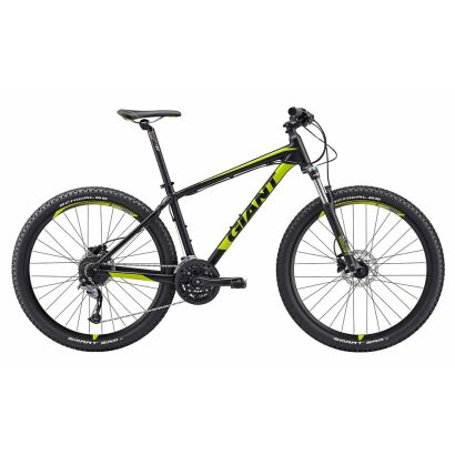Giant Talon 3 LTD Black 2017