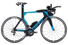 Giant Trinity Advanced Pro 0 Blue 2017