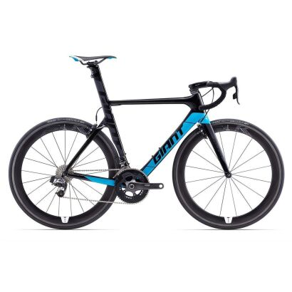 Giant Propel Advanced SL 0-RED Comp 2017