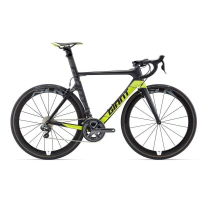 Giant Propel Advanced SL 1 Comp 2017
