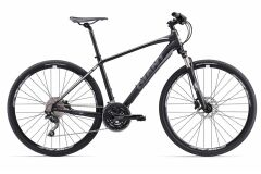 Giant Roam 0 Disc Black 2017