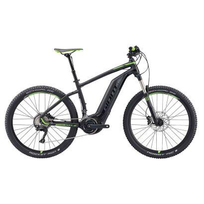 Giant Dirt-E+ 0.5 Black/Green 2017