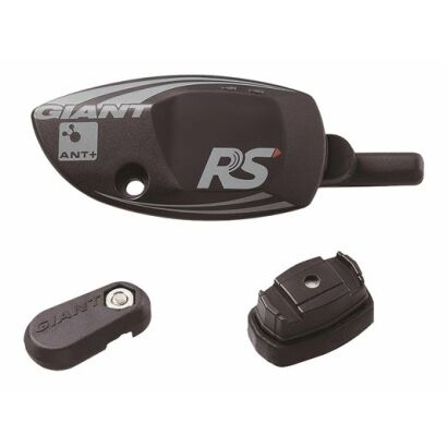 GIANT RideSense Sensor ANT+ und BLE kompatibel