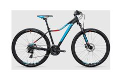 Cube Access WLS Disc 29 - Damen MTB Hardtail 2017 |...