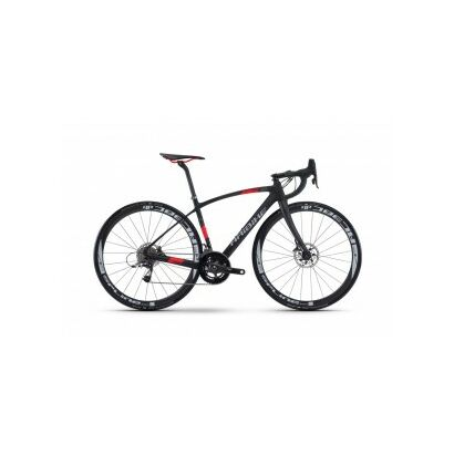 "Haibike AFFAIR 8.0 28"" 22-G Sram Red 2017 