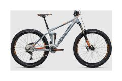 Cube Stereo 140 HPA Pro 27.5 MTB Fully 27,5 2017 |...