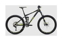 Cube Stereo 140 HPA Race 27.5 MTB Fully 27,5 2017 |...