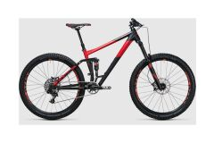 Cube Stereo 160 HPA Race 27.5 MTB Fully 27,5 2017 |...