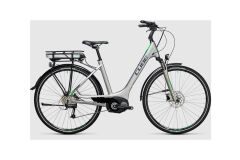 Cube Touring Hybrid ONE 400 Tiefeinsteiger E-Bike 2017 |...