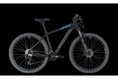 Cube Attention 27,5 - MTB Hardtail 2018 | black´n´blue