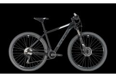 Cube Acid 27,5 - MTB Hardtail 2018 | black´n´white