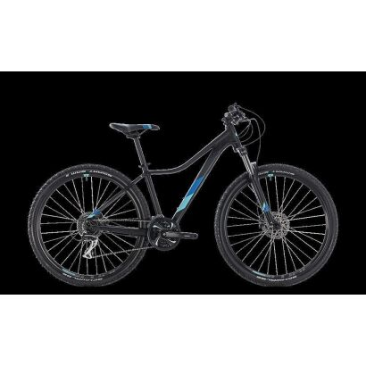 Cube Access WS Exc 27,5 - Damen MTB Hardtail 2018 | black´n´blue