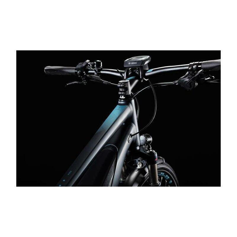 cube touring hybrid pro 500 tiefeinsteiger trekking e bike. Black Bedroom Furniture Sets. Home Design Ideas