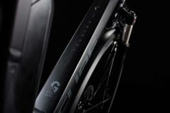 Cube Touring Hybrid EXC 500 Damen Trekking E-Bike 2019 | black´n´grey