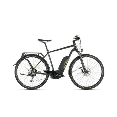 Cube Kathmandu Hybrid Pro 500 Damen Trekking E-Bike 2019   iridium´n´green