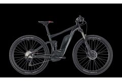 Cube Stereo Hybrid 120 ONE 500 29 E-Bike 2018 |...