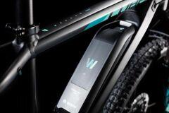 "Cube Access Hybrid Race 500 29"" E-Bike 2018 | black´n´mint"