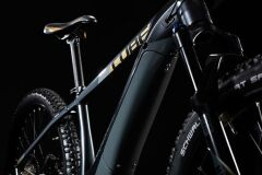 "Cube Access Hybrid SL 500 29"" E-Bike 2018 
