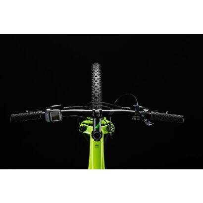 "Cube Acid Hybrid ONE 500 29 Damen E-Bike 29"" 2018 | green´n´black"