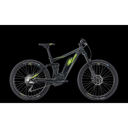 "Cube Stereo Hybrid 140 Race 500 27,5"" E-Bike 2018 