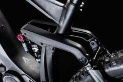 "Cube Stereo Hybrid 140 TM 500 27,5"" E-Bike 2018 | black´n´orange"
