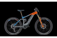 Cube Stereo Hybrid 160 Action Team 500 27,5 E-Bike 2019 |...
