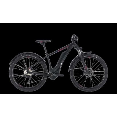 "Cube Access Hybrid Pro Allroad 500 27,5"" E-Bike 2018 