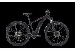 Cube Access Hybrid Pro Allroad 500 27,5 E-Bike 2018 |...