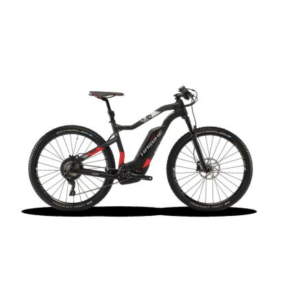 haibike sduro hardseven carbon 9 0 27 5 e mtb 2018. Black Bedroom Furniture Sets. Home Design Ideas