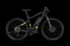 Haibike SDURO Cross 6.0 Cross E-Bike 2018 |...