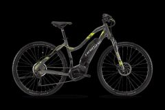 Haibike SDURO Cross 4.0 Cross Damen E-Bike 2018 |...