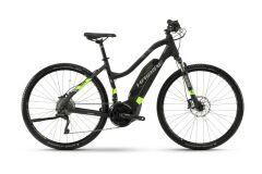 Haibike SDURO Cross 6.0 Cross Damen E-Bike 2018 |...
