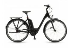 Winora Sinus Tria N7 eco Tiefeinsteiger City E-Bike 2021...