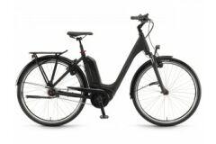 Winora Sinus Tria N8 Tiefeinsteiger City E-Bike 2021 |...