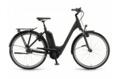Winora Sinus Tria N8f Tiefeinsteiger City E-Bike 2018 |...