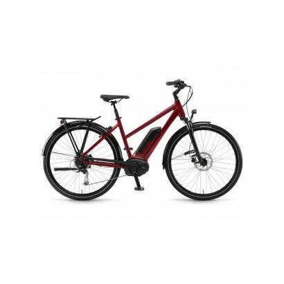 Winora Sinus Tria 9 Damen City E-Bike 2018 | Lasurrot