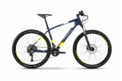 Haibike GREED HardSeven 7.0 Hardtail 2018 |...